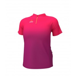 Maillot trail dame Inverse Ramp