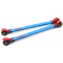 Rollerskis KV+ Launch Classic juniors 70cm