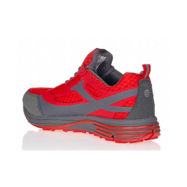 mahave rouge chaussures trail et marche nordique respirons. Black Bedroom Furniture Sets. Home Design Ideas