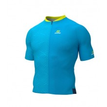 Maillot cycliste Squad Azul