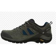 Viguera grises chaussures randonnée et marche nordique