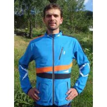 """Veste """"Jacket Man"""" KV+ running, cyclisme et marche nordique"""