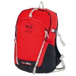 Sac à dos Wilsa Pack 25 rouge