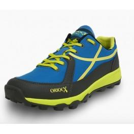 Sparta azul chaussures marche nordique, trail, spartan