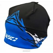 Bonnet KV+ Tornado bleu