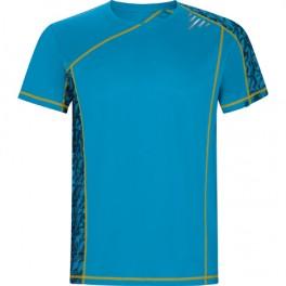 T-shirt Roly Sochi turquoise