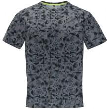 T-shirt Roly Assen noir