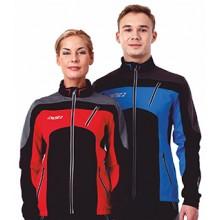 Veste unisex Equipe ski de fond, running, marche nordique