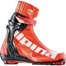 Chaussures ski de fond Alpina ESK PRO WCup
