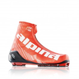 Chaussures ski de fond Alpina ECL PRO WCup