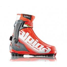 Chaussures de ski de fond Alpina junior