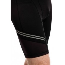 Short Fit Unisex KV+, marche nordique et running