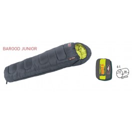 Sac de couchage Barrod Junior Wilsa