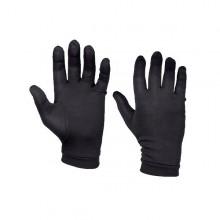 Sous-gants 100% soie naturelle