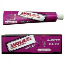 Klister Vola violet 50gr