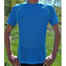 T-shirt unisexe GARDA KV+ bleu ou gris