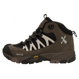 Pedroso V2 gris chaussures randonnée Oriocx