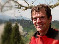 Éric Géhin, éducateur sportif