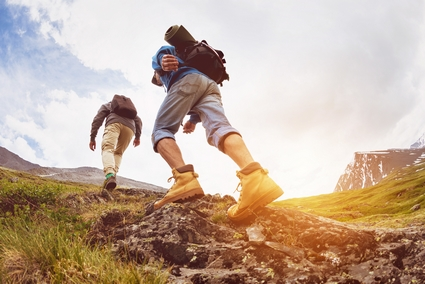 randonnee trekking sacs chaussures vetements